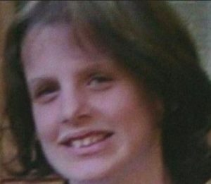 Photo of Jessica Watkins. She is a young woman with fair skin and wavy brown hair.